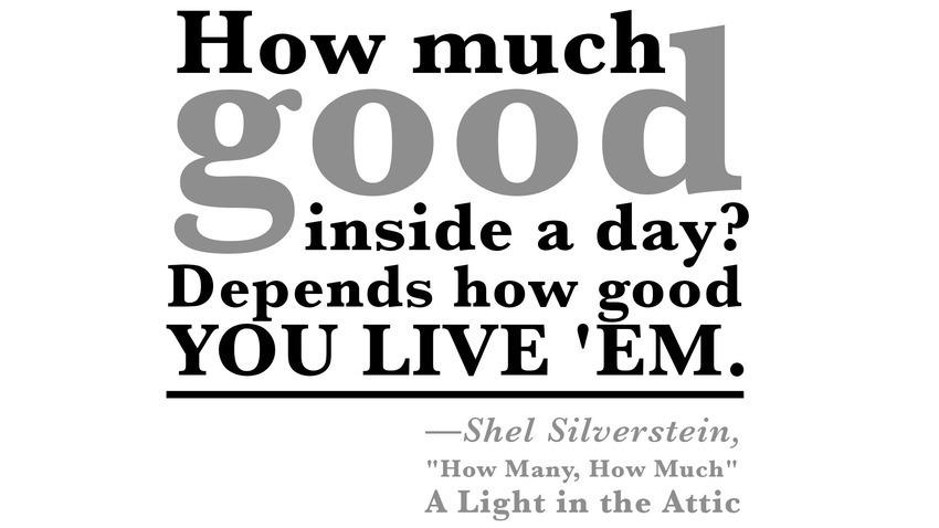 Friends Quotes From Shel Silverstein: Shel-silverstein.jpg