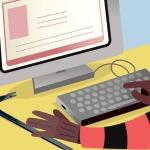 Blogger Pulls Off $30,000 Sting to Get Her Stolen SiteBack