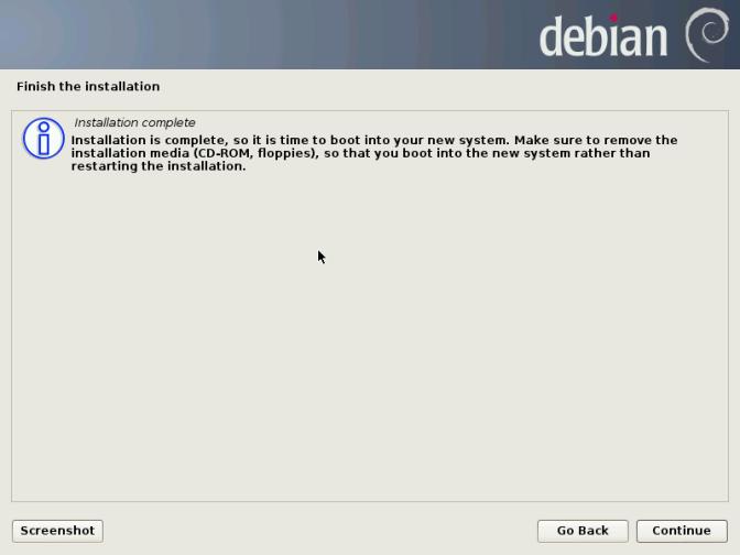 DebianInstall12