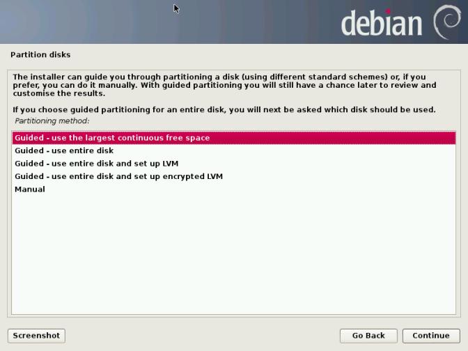 DebianInstall3