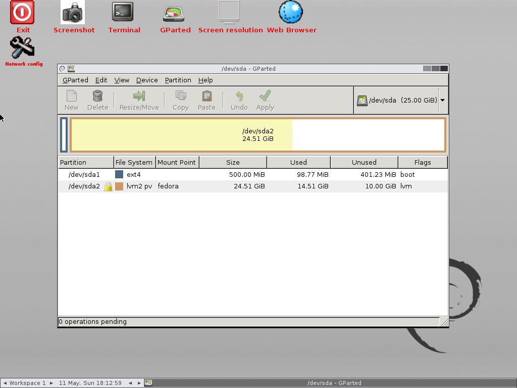 Dual Booting Linux/Windows « Blender Fox