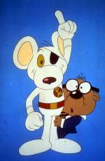The Danger Mouse remake will see some male characters redesigned as female