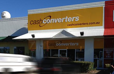 (Picture: Cash Converters)