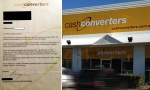 'He was a right c***': Cash Converters win at reference letters
