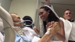 Bride shares final dance with her dying father and it will break yourheart
