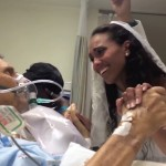 Bride shares final dance with her dying father and it will break your heart