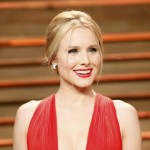 Kristen Bell spreads some festive cheer early with new song Text Me Merry Christmas