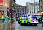 Glasgow bin lorry driver speaks of the fatal high street crash