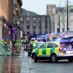 Glasgow bin lorry driver speaks of the fatal high streetcrash