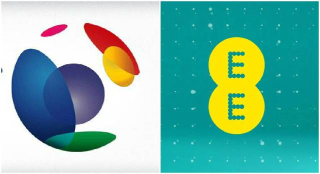 BT has bought EE for £12.5 billion