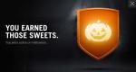 I earned those sweets:D
