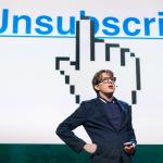 James Veitch: The agony of trying to unsubscribe | TED Talk |TED.com
